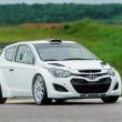 Hyundai i20 WRC Testing 01