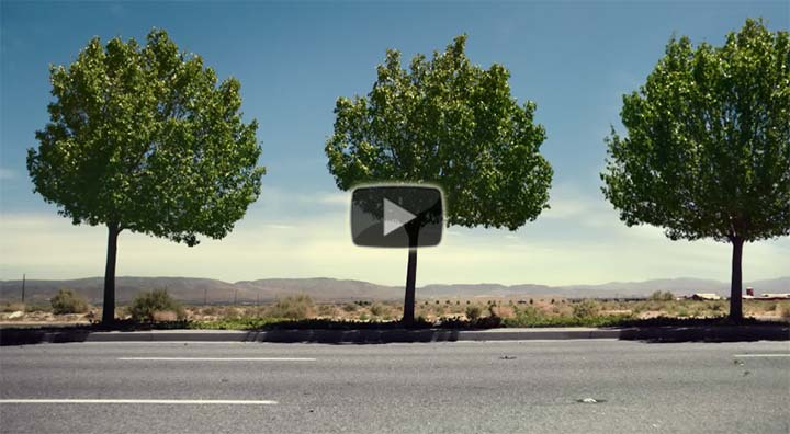 "Thumbnail image for Awesome new ""Blink"" video commercial for BMW M3"