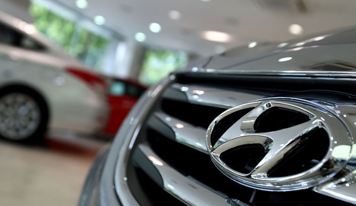 Hyundai Kia $350 Million Fine