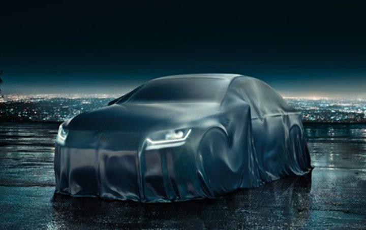 Volkswagen Passat Teaser